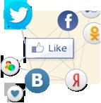 SMO: Продвижение сайта в cоциальных сетях